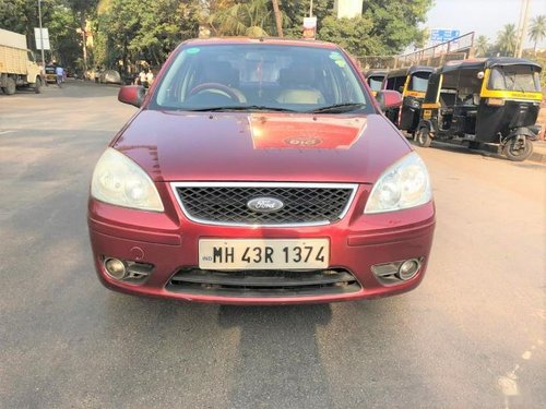 Used Ford Fiesta 1.4 TDCi EXI 2007 for sale