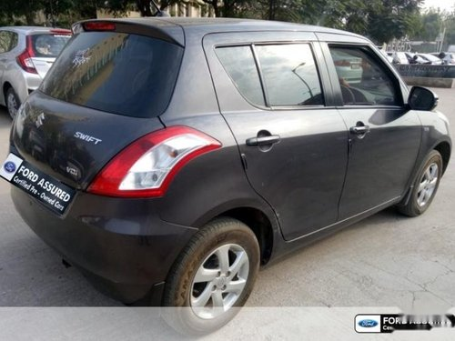 Used 2017 Maruti Suzuki Swift for sale