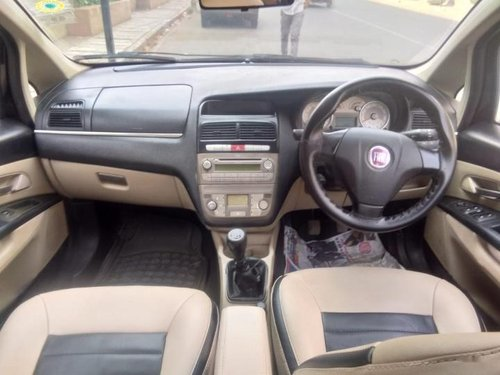 Fiat Linea Emotion (Diesel) 2009 for sale
