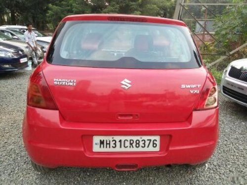 Maruti Swift VXi BSIV by owner