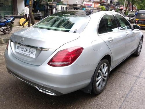 Mercedes-Benz C-Class C 220 CDI Avantgarde by owner