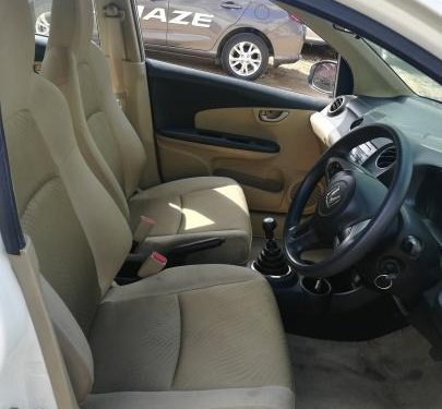 Used Honda Amaze VX i-Vtech 2015