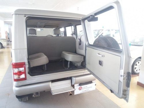 Mahindra Bolero SLE 2014 for sale