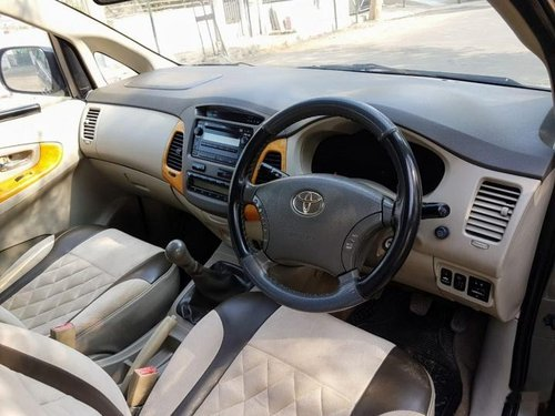 2011 Toyota Innova 2004-2011 for sale
