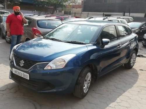 Maruti Suzuki Baleno 2016 for sale-2