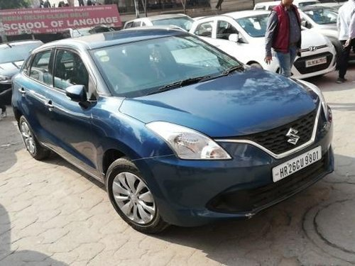 Maruti Suzuki Baleno 2016 for sale-3