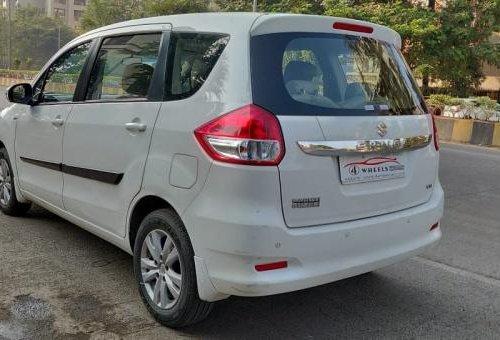 Used Maruti Suzuki Ertiga 2016 for sale at low price