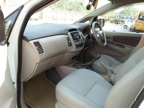 Toyota Innova 2.5 G4 Diesel 7-seater 2012 for sale