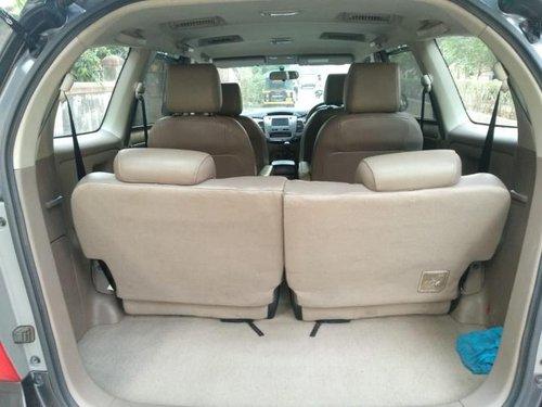 Toyota Innova 2015 for sale