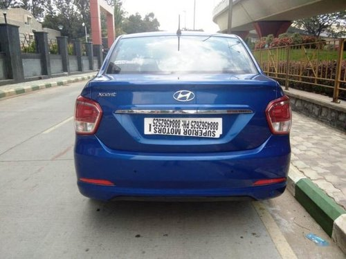 2014 Hyundai Xcent for sale at low price