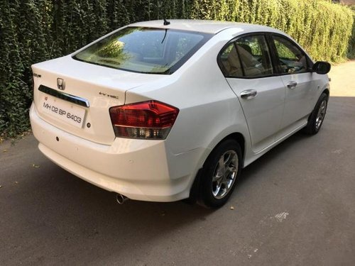 Honda City 1.5 V AT 2010 for sale-0