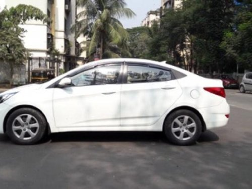 Used 2012 Hyundai Verna for sale-2