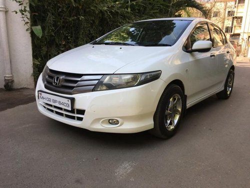 Honda City 1.5 V AT 2010 for sale-3