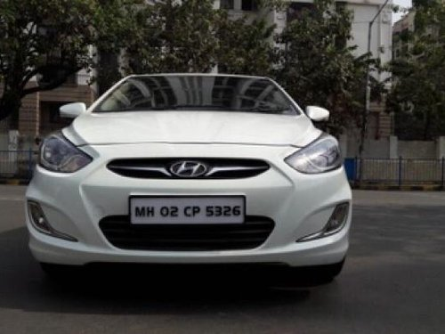Used 2012 Hyundai Verna for sale