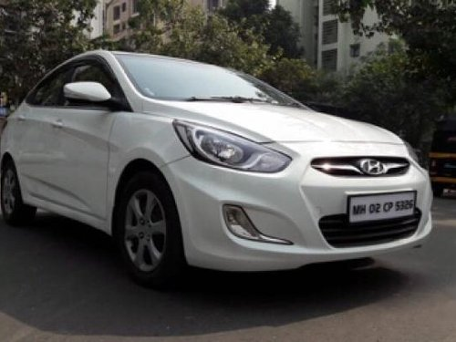 Used 2012 Hyundai Verna for sale-4