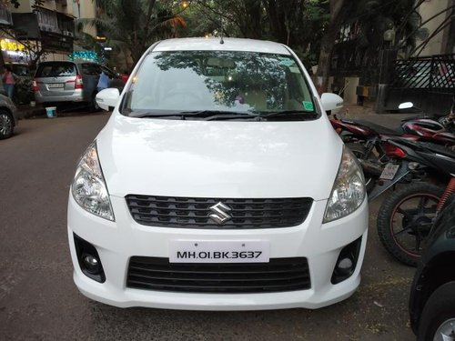 Maruti Ertiga VXI CNG 2014 for sale-1
