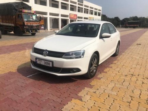 Volkswagen Jetta 2011-2013 2.0L TDI Highline AT 2012 for sale-1