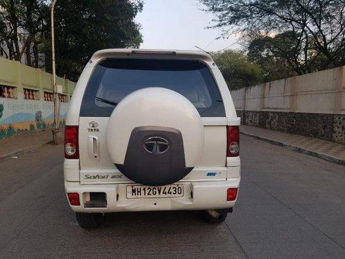 Tata Safari DICOR 2.2 EX 4x4 2011