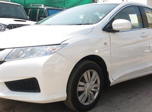 Honda City i DTEC S 2014 for sale