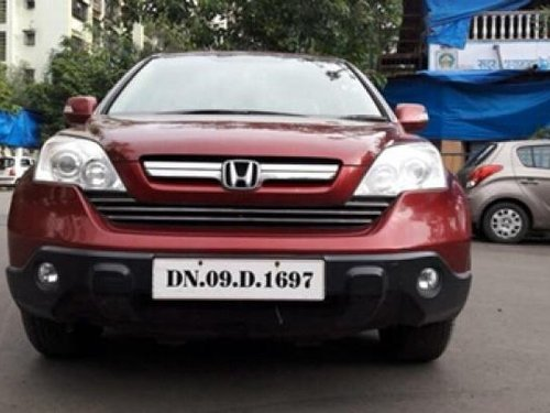 Used Honda CR V 2.4L 4WD MT 2007 for sale