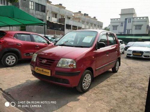 2010 Hyundai Santro Xing for sale