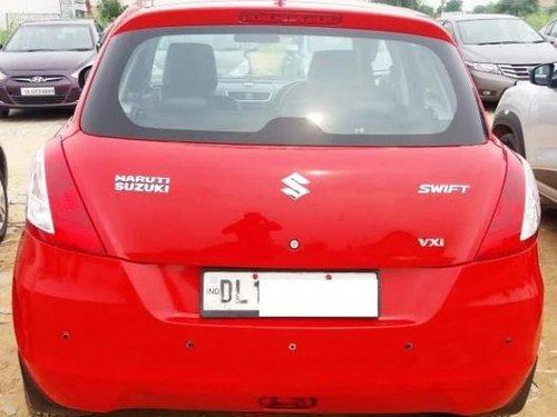 Maruti Swift VXI Optional 2017 for sale