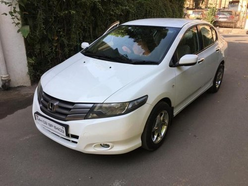 Honda City 1.5 V AT 2010 for sale-10
