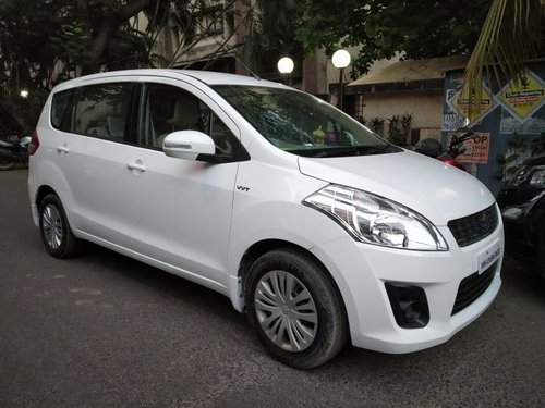 Maruti Ertiga VXI CNG 2014 for sale-5