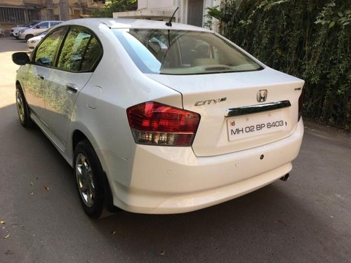 Honda City 1.5 V AT 2010 for sale