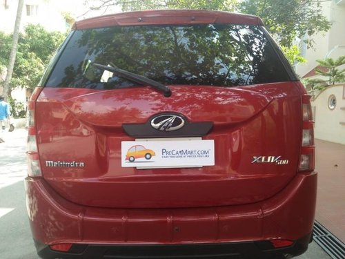 Used Mahindra XUV500 2013 for sale at low price