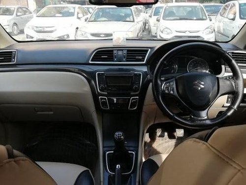 2016 Maruti Suzuki Ciaz for sale
