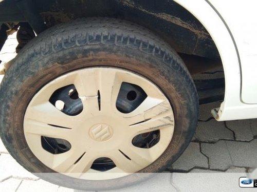 2012 Maruti Suzuki Wagon R for sale at low price