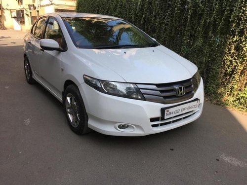 Honda City 1.5 V AT 2010 for sale-12