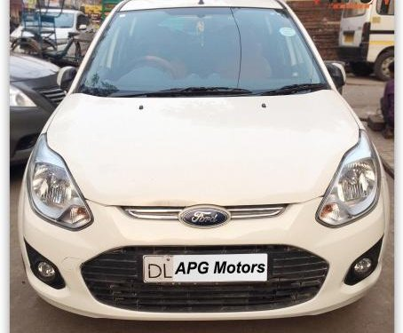 Ford Figo Petrol Titanium 2014 for sale