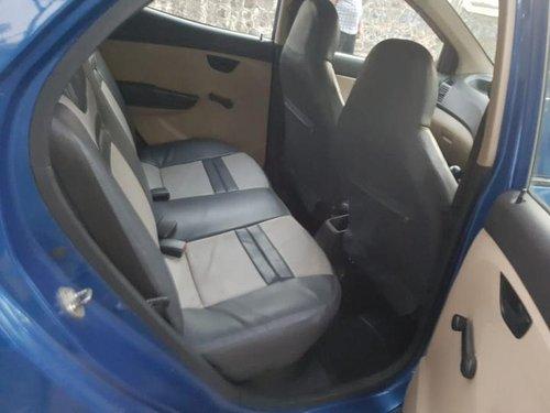 Used Hyundai Eon Magna Plus 2013