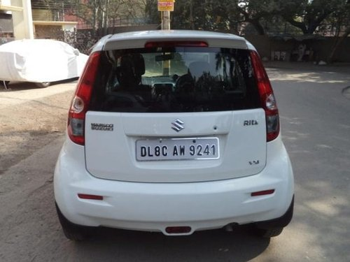 2013 Maruti Suzuki Ritz for sale at low price