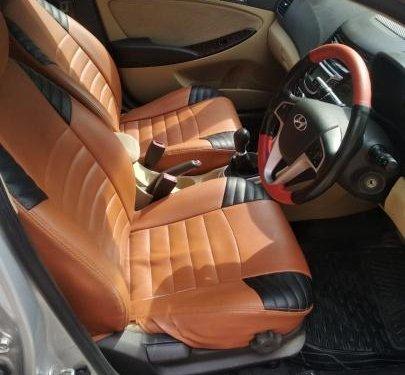 Used Hyundai Verna 2014 for sale at low price