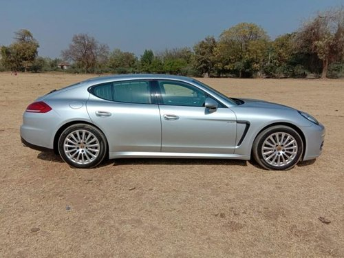 2016 Porsche Panamera for sale at low price