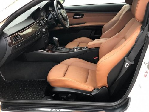 Used BMW 3 Series 330d Convertible 2013 for sale