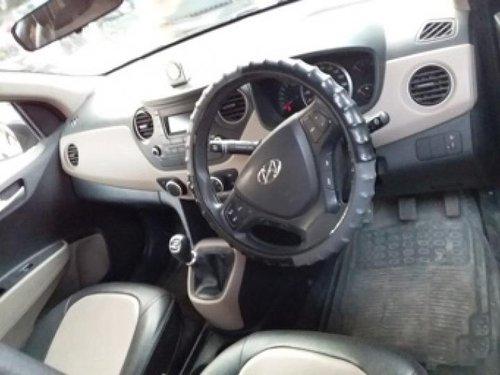 Hyundai i10 Sportz 2016 for sale