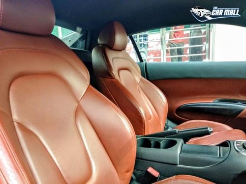 Used 2012 Audi  R8 car at low price