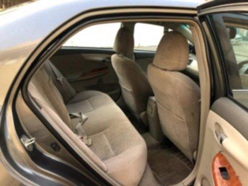 Toyota Corolla Altis 1.8 G 2009 for sale