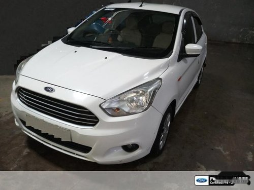 2016 Ford Figo for sale at low price-1