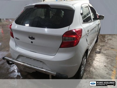 2016 Ford Figo for sale at low price-5