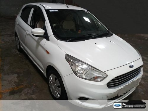 2016 Ford Figo for sale at low price-8
