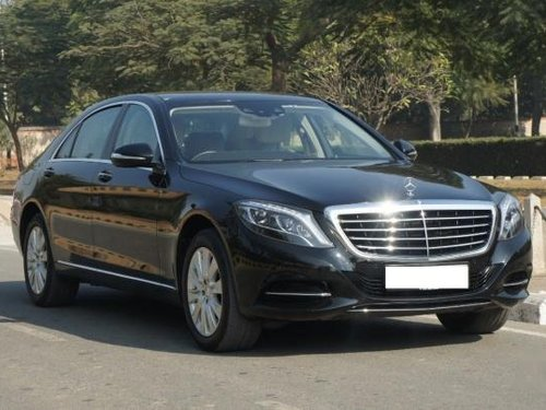 2017 Mercedes Benz S Class for sale