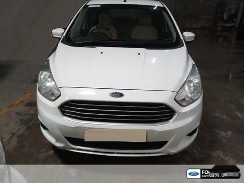 2016 Ford Figo for sale at low price-11