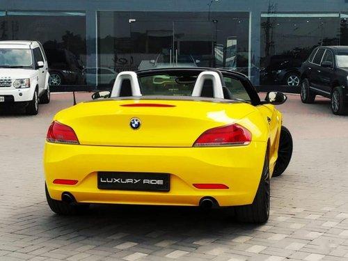 BMW Z4 35i 2013 for sale