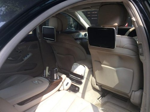 Mercedes-Benz S-Class S 350 d by owner
