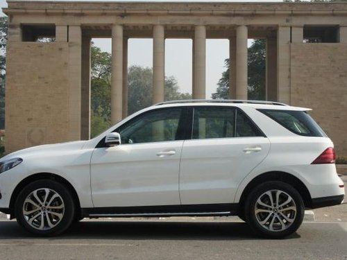 2018 Mercedes Benz GLE for sale at low price